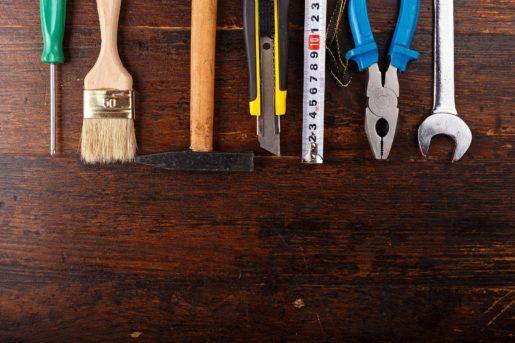 Handyman Tasks