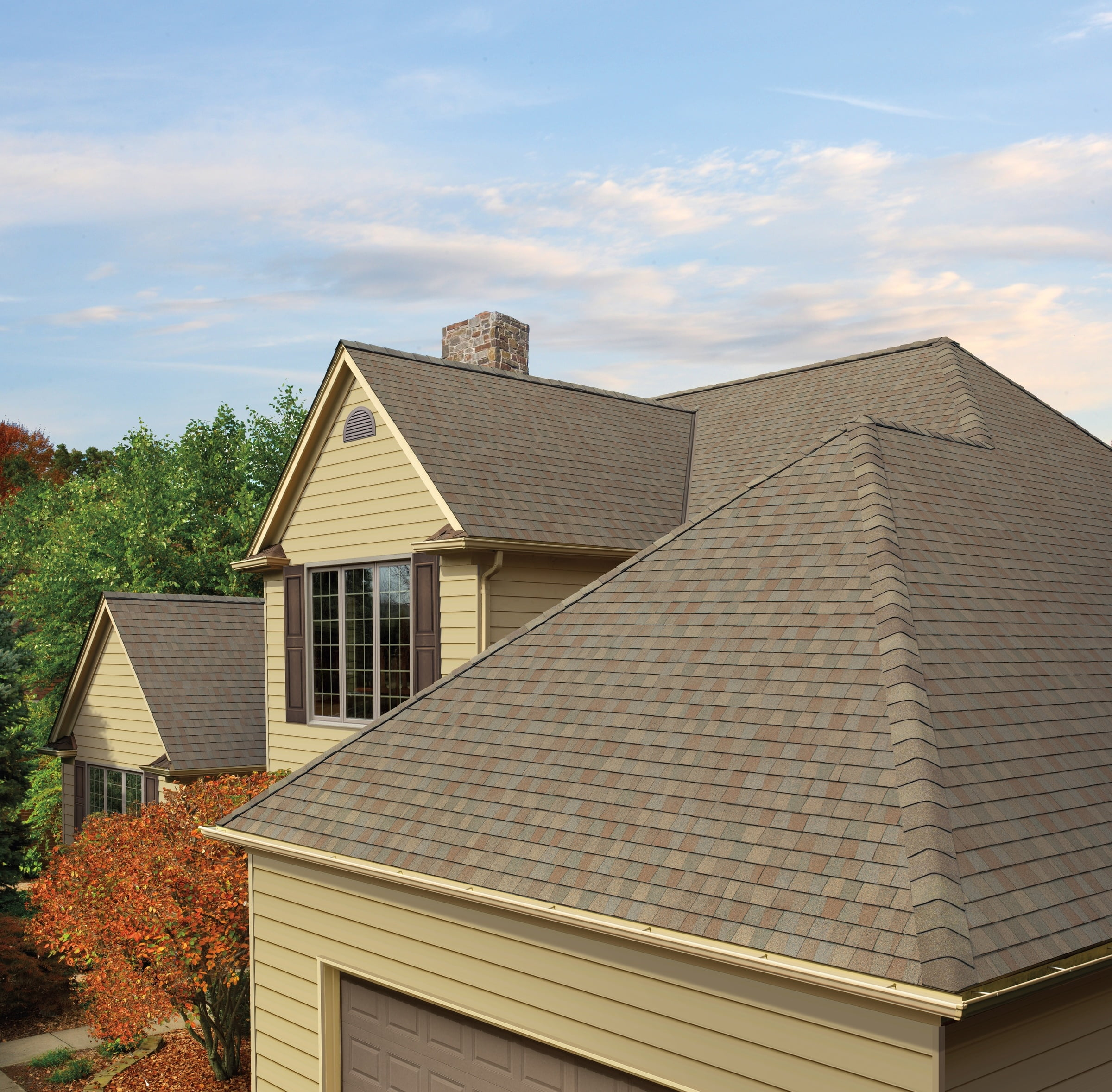 Residential Asphalt Roofing Services In Cleveland And