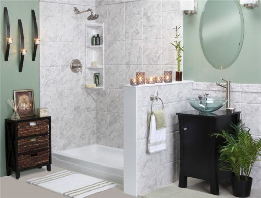 Home Unique Home Solutions Beauteous Bathroom Remodeling Cleveland Ohio Remodelling