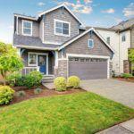 energy efficient modern house