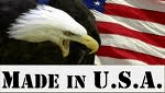 Products Made in the USA