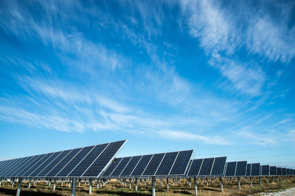 Solar panels - Energy efficiency